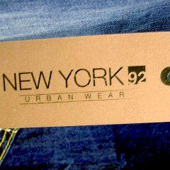 New York 92