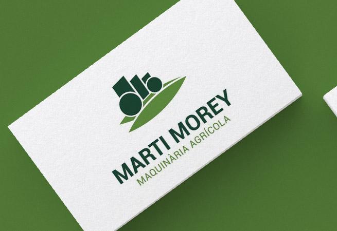 Martí Morey