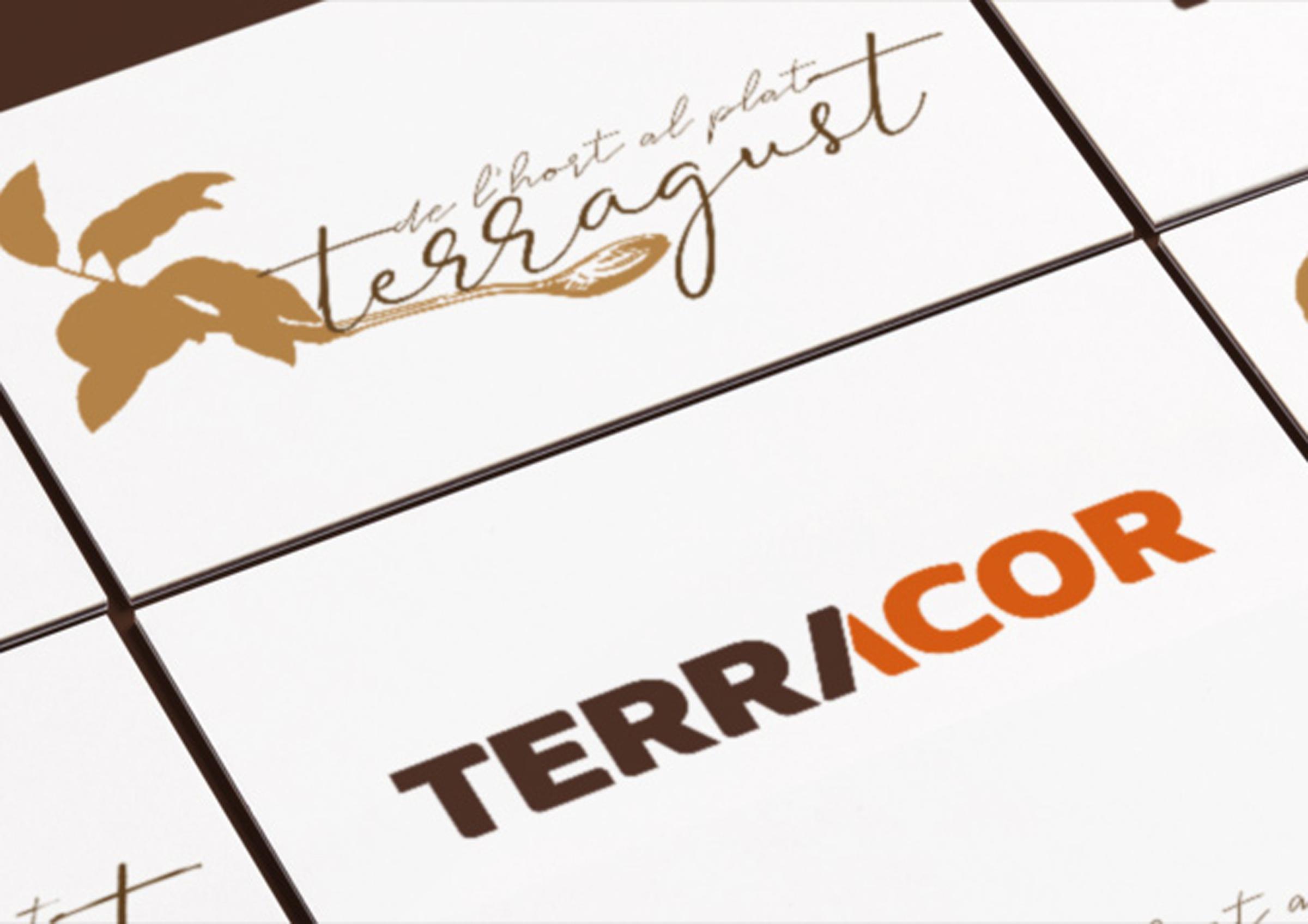 Terracor y Terragust